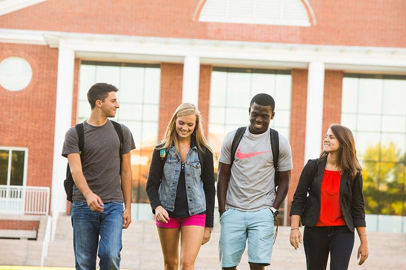Spirited Campus
