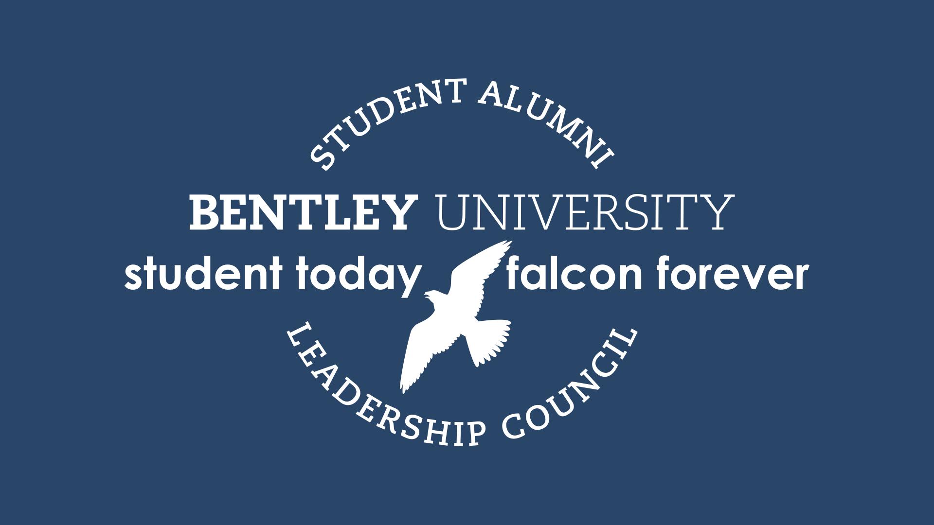 Student Alumni Leadership Council logo