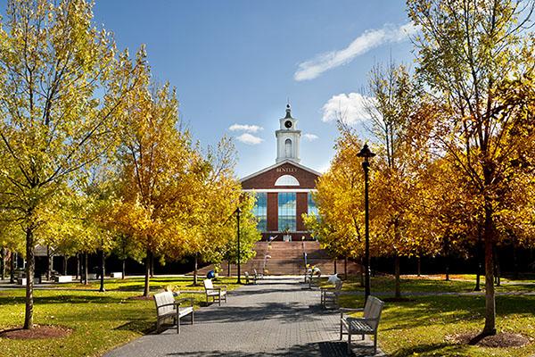 Bentley Campus