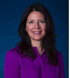 Melanie Otero '91, MBA '92