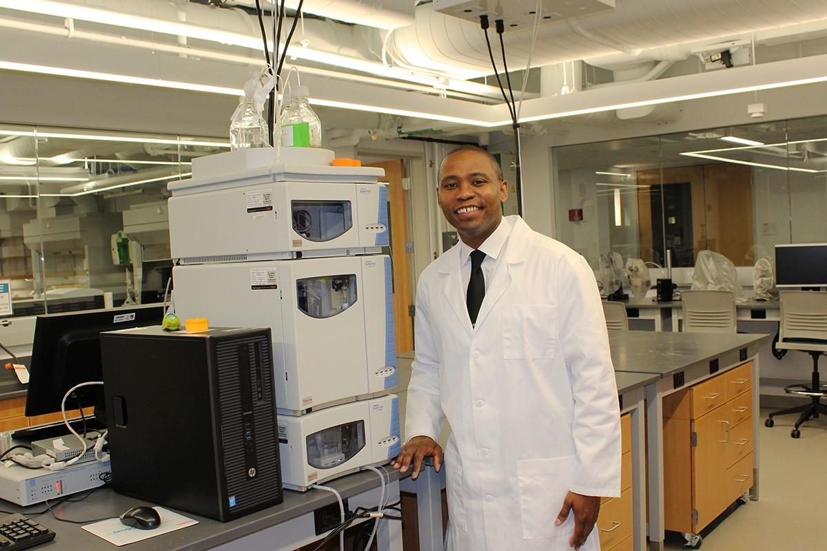Nanotechnology, Scientists, and Startups