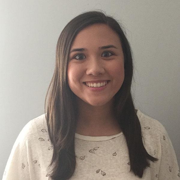 Tatiana Naclerio - Bentley Health TLN researcher