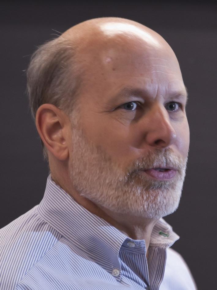 Duncan Spelman