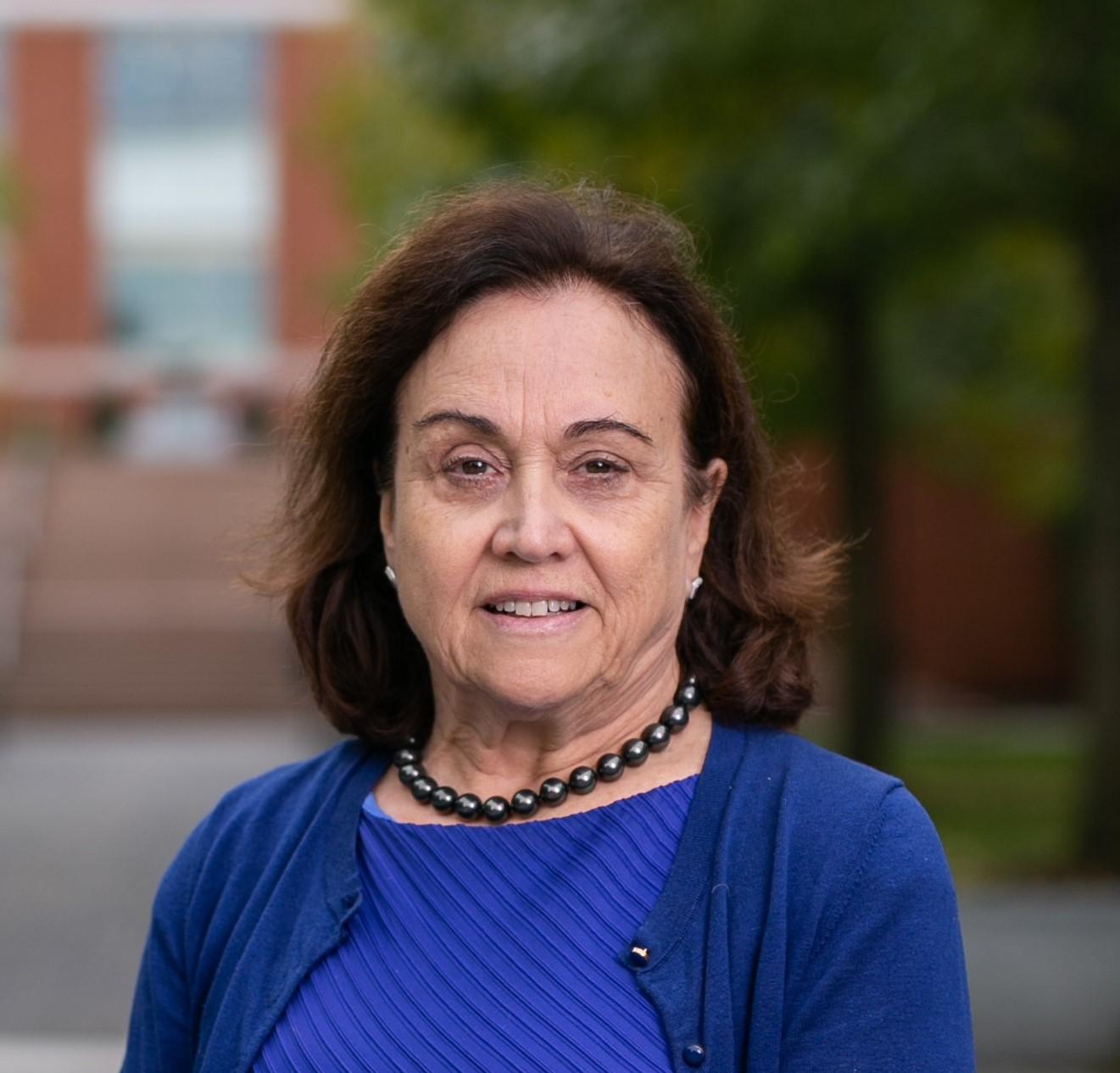 Judy Malone