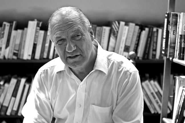 Dr. William Lazonick