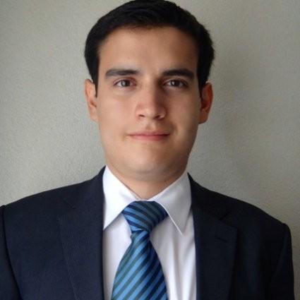 Santiago Mancheno