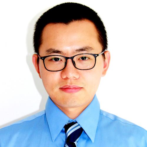 Guangyue Lu photo