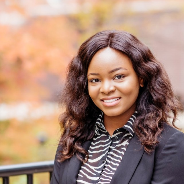 Oluwabunmi Mary Olayinka photo