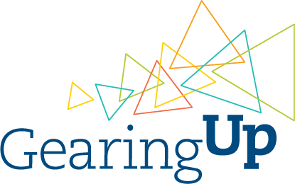 Gearing Up Logo