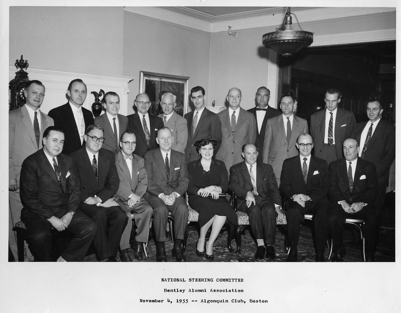 Bentley Alumni Association