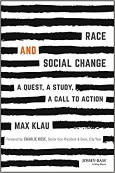 Cover of Race and Social Change