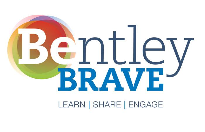 Bentley Brave Logo
