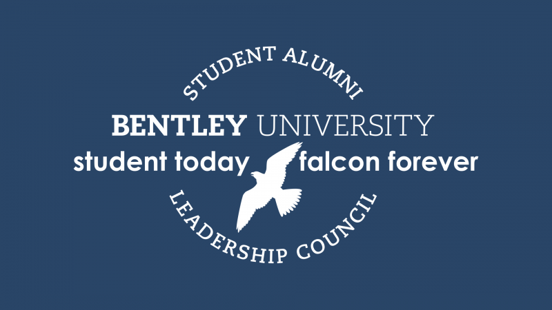 Student Alumni Leadership Council logo