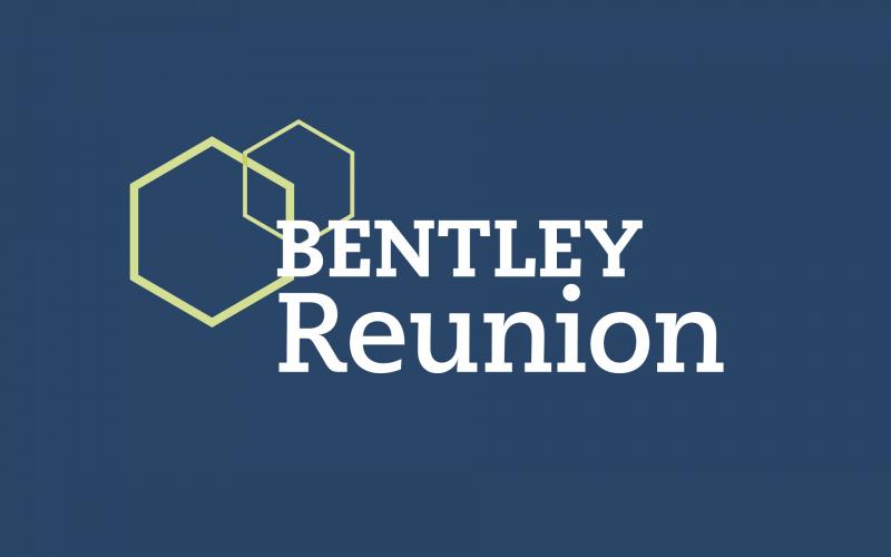 Bentley Reunion logo