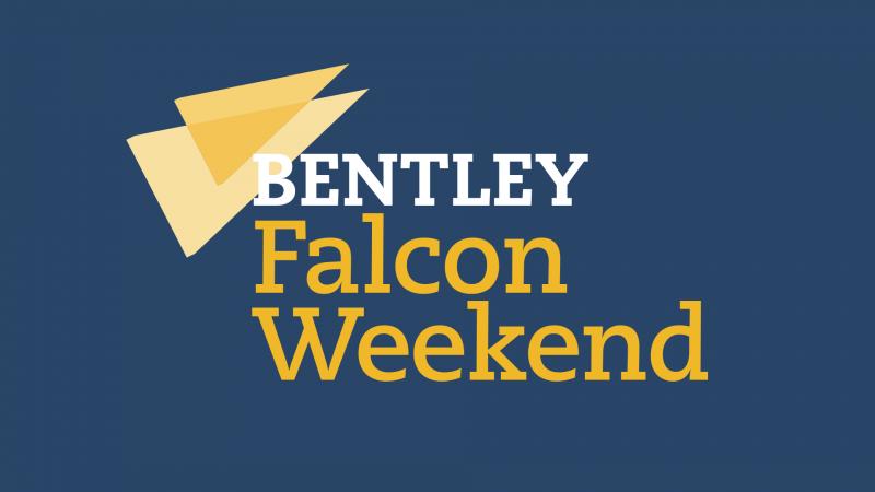Bentley Falcon Weekend logo