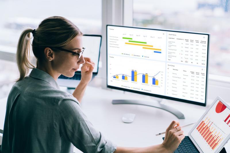 audit analytics