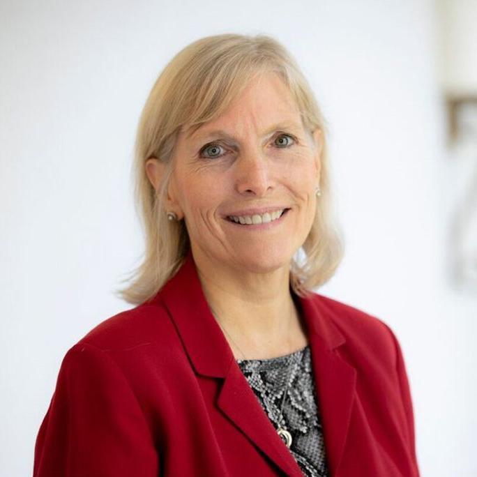 Jill A. Brown